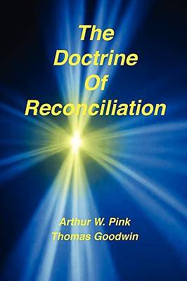 Picture of The Doctrine of Reconciliation