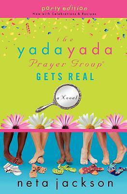 The Yada Yada Prayer Group Book 3