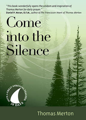 Picture of Come Into the Silence