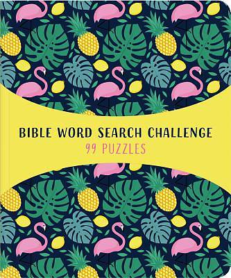 Picture of Bible Word Search Challenge