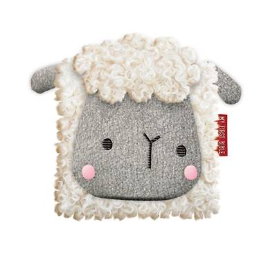 Picture of Bible Cloth Book Lamb