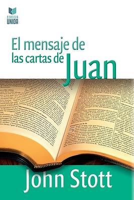 Picture of El Mensaje de Las Cartas de Juan