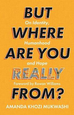 Picture of But Where Are You Really From?