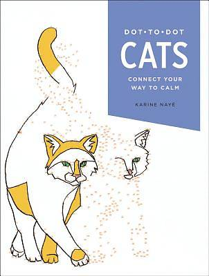 Picture of Dot-To-Dot: Cats