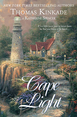 Picture of Cape Light (Book 1)