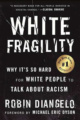 Picture of White Fragility
