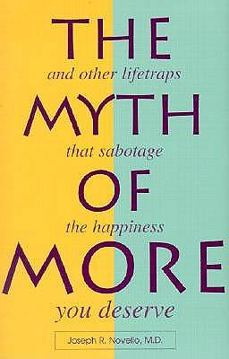 Picture of The Myth of More