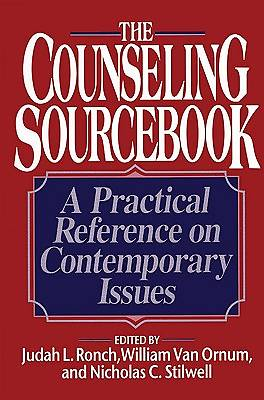 The Counseling Sourcebook