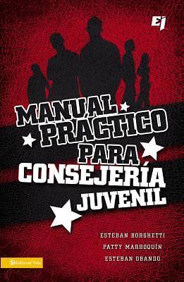 Picture of Manual Practico Para Consejera Juvenil