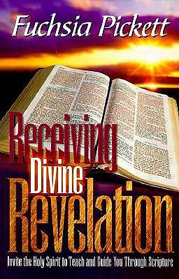 Picture of Receiving Divine Revelation