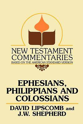 Ephesians, Philippians, and Colossians