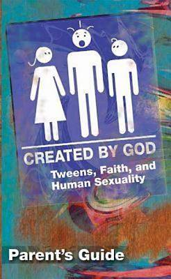 Created by God Parents Guide