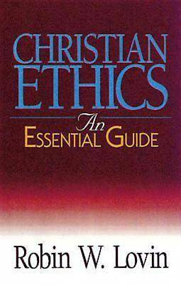 Christian Ethics - eBook [ePub]