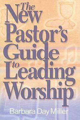 Picture of The New Pastor's Guide to Leading Worship - eBook [ePub]