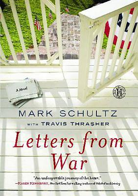 Picture of Letters from War