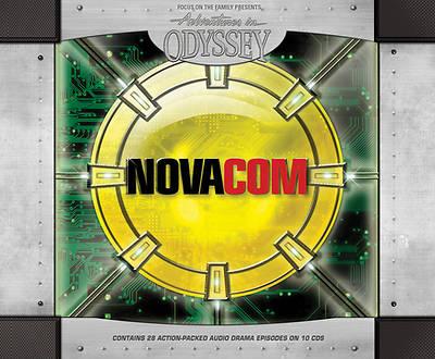 Picture of Novacom Saga CD