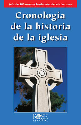 Picture of Cronologia de la Historia de L