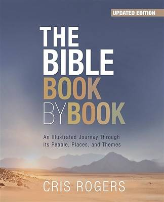 Picture of The Bible Book by Book