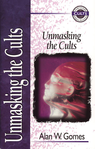 Picture of Unmasking the Cults