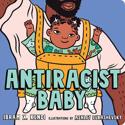Picture of Antiracist Baby Picture Book