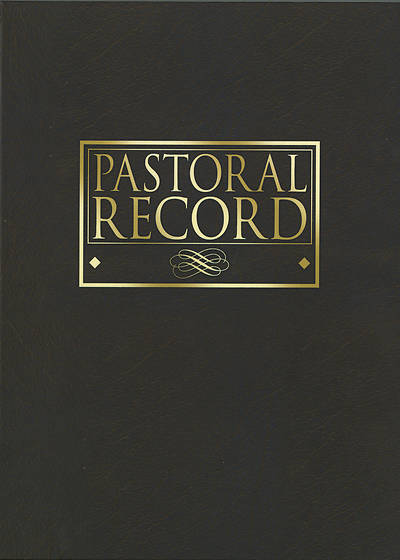 Picture of Pastoral Record