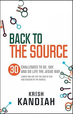 Picture of Back to the Source