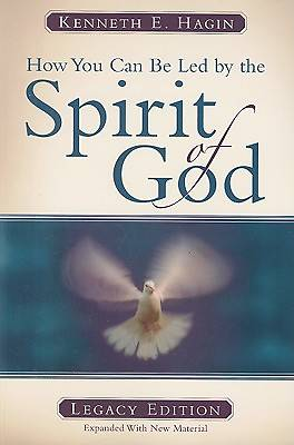 How You Can Be Led by the Spirit of God?