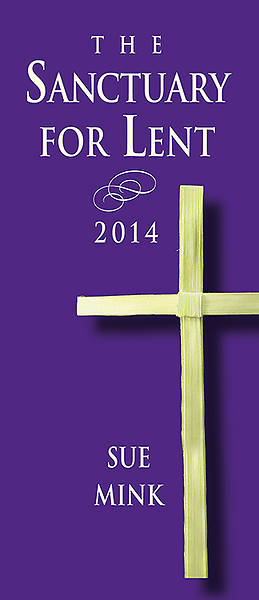 The Sanctuary for Lent 2014 - eBook [ePub]
