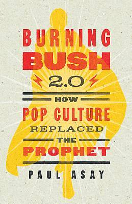 Picture of Burning Bush 2.0