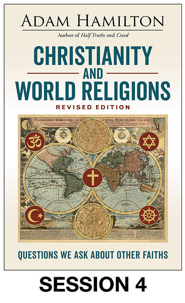 Picture of Christianity and World Religions Streaming Video Session 4