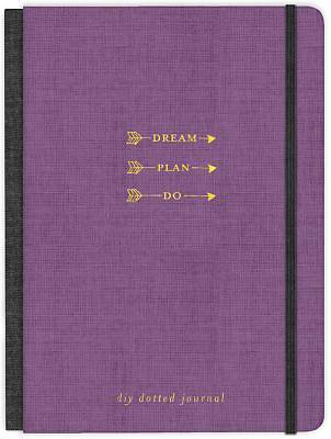Picture of Dream. Plan. Do.