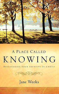 Picture of A Place Called Knowing