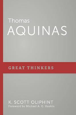 Picture of Thomas Aquinas
