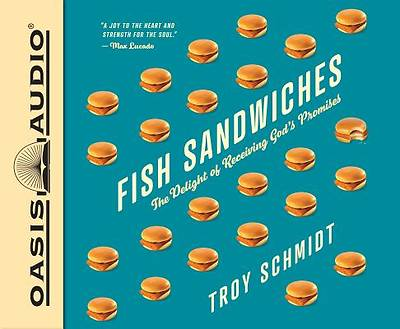 Fish Sandwiches (Library Edition)