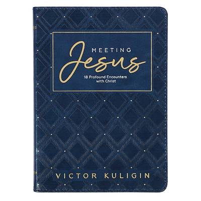Picture of Meeting Jesus