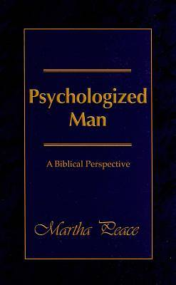 Psychologized Man
