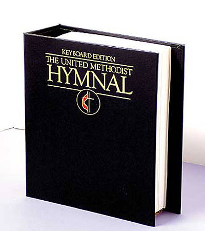 The United Methodist Hymnal Keyboard Edition