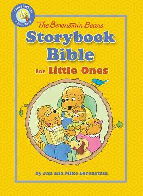 Picture of The Berenstain Bears Storybook Bible for Toddlers