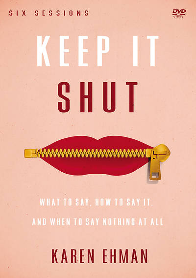 Picture of Keep It Shut
