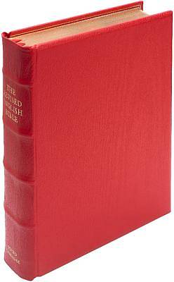 Lectern Bible Revised English Version