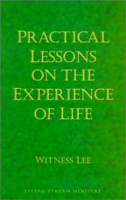 Picture of Practical Lessons on the Experience of Life