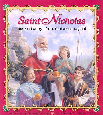 Picture of Saint Nicholas
