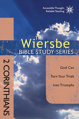 The Wiersbe Bible Study Series - 2 Corinthians