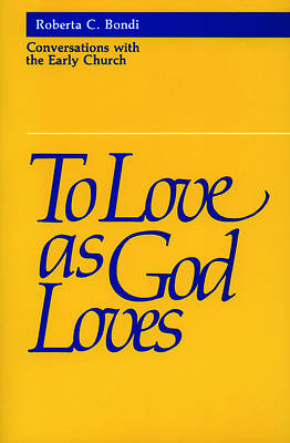 Picture of To Love as God Loves