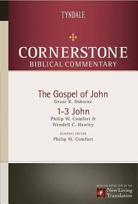 The Gospel of John, 1-3 John