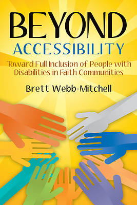 Picture of Beyond Accessibility