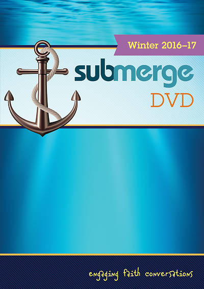 Submerge DVD Winter 2016-2017
