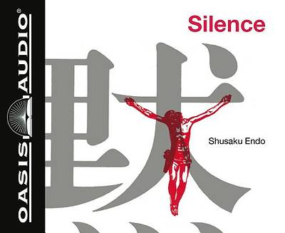 Silence Audio CD