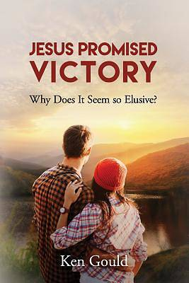 Picture of Jesus Promised Victory