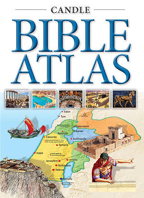 Picture of Candle Bible Atlas